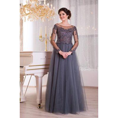 Вечернее платье V8750