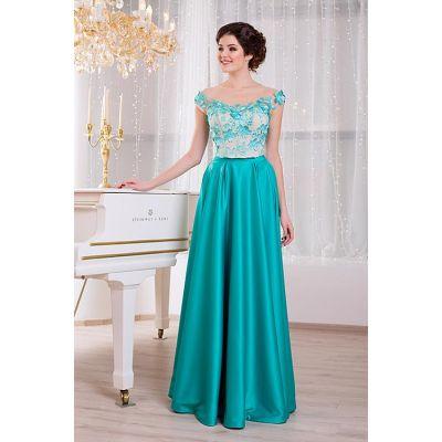 Вечернее платье V8751