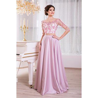 Вечернее платье V8752