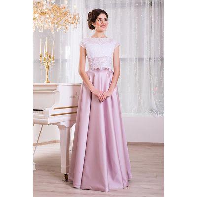 Вечернее платье V8753
