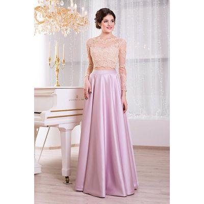 Вечернее платье V8754