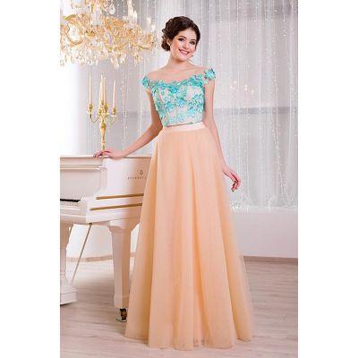 Вечернее платье V8756