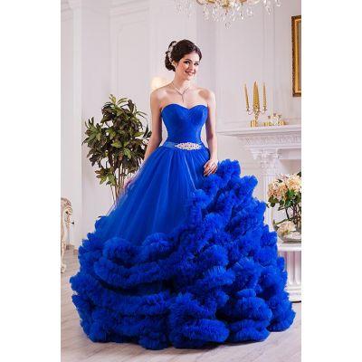 Вечернее платье V8764
