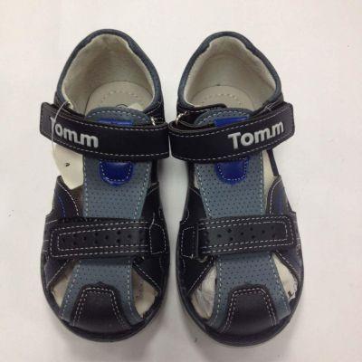Босоножки для мальчика 0163 ТM Том.М