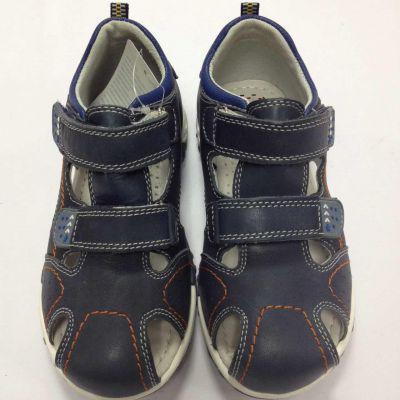 Босоножки для мальчика синие  TOM.M 8894
