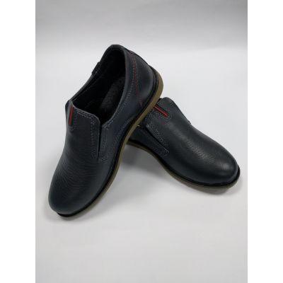 Туфли для мальчика синие NF ТМ MAXUS