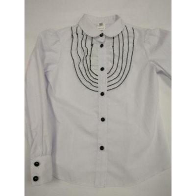 Блуза школьная для девочки Мечта