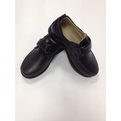 Туфли для мальчика 3743 черные ТМ Jordan