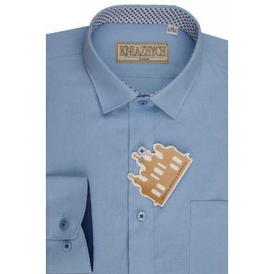 Рубашка школьная для мальчика Alaska-25 Княжич