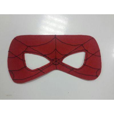 Карнавальный костюм - маска Человек Паук