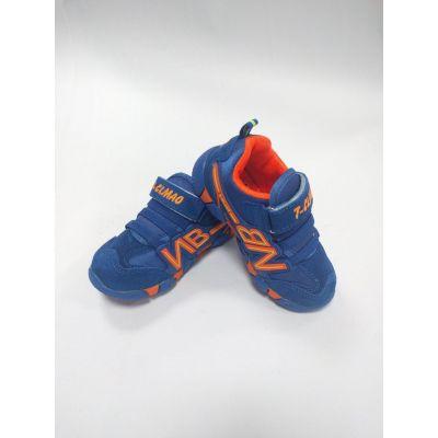 Кроссовки для мальчика 511-1 ТМ Zolong