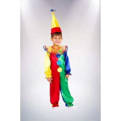 Карнавальный костюм Клоун№5
