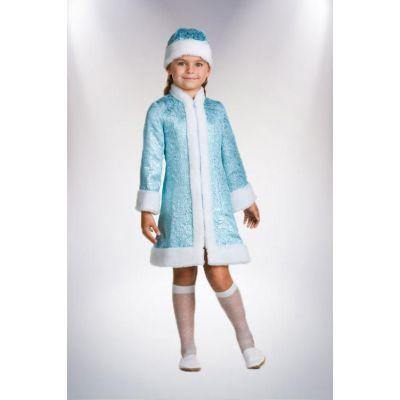 Карнавальный костюм Снегурочка№5