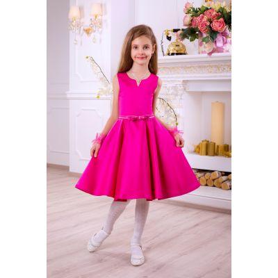 Нарядное бальное платье для девочки Стиляги - 10706