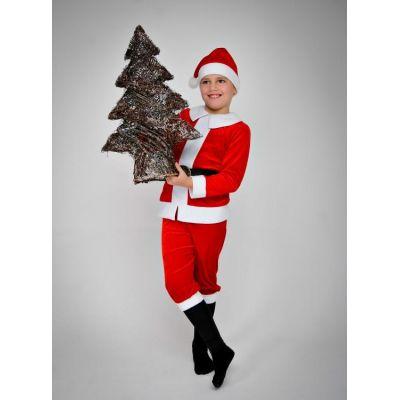 Карнавальный костюм Санта Клауса №5