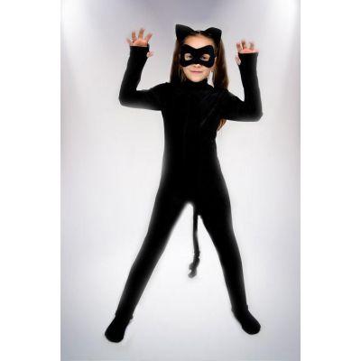 Карнавальный костюм Супер Кошка №5
