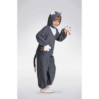 Карнавальный костюм Котик №5