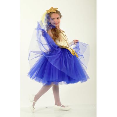 Карнавальный костюм для девочки Небесная Звездочка - Утренняя Звезда