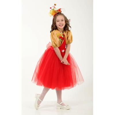 Карнавальный костюм для девочки Хлопушка - Конфета