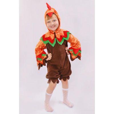 Карнавальный костюм Петух-Петушок №5