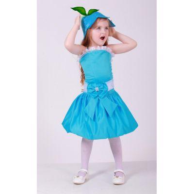 Карнавальный костюм для девочки Колокольчик, Пролисок