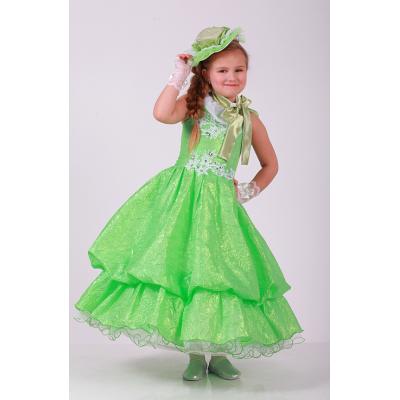 Карнавальный костюм для девочки Капуста Стиль