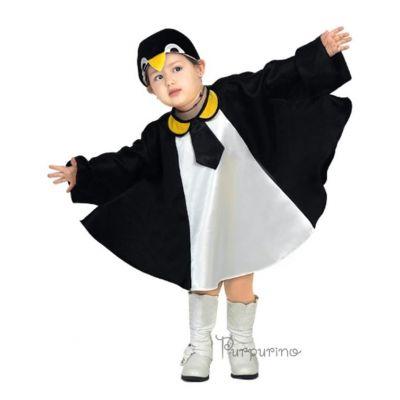 Карнавальный костюм пингвина 9410