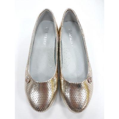 Туфли - лодочки для девочки Украина А120-16