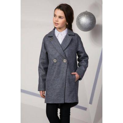 Пальто для девочки Ария Suzie