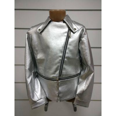 Куртка для девочки Гламур 174