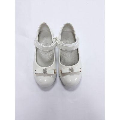 Туфли нарядные для девочки SB86-2 Солнце
