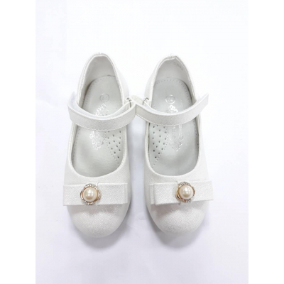 Туфли нарядные для девочки SB82-2