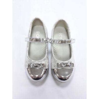 Туфли нарядные для девочки D-513
