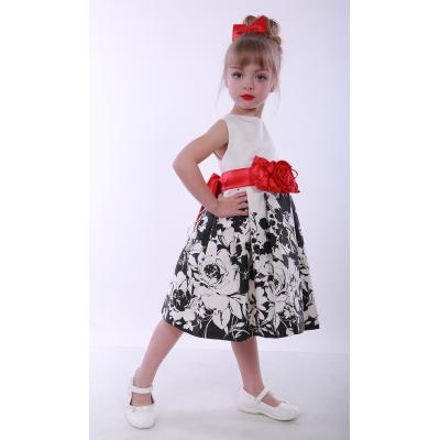 Нарядное платье для девочки Стиляги 9709