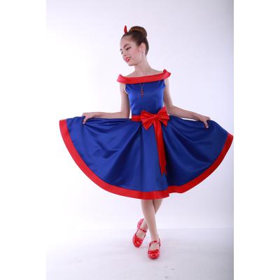 Нарядное платье для девочки Стиляги 035