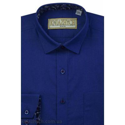 Рубашка школьная для мальчика ROYAL-592 Княжич