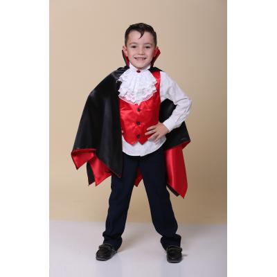 Карнавальный костюм для мальчика Мистер Дракула