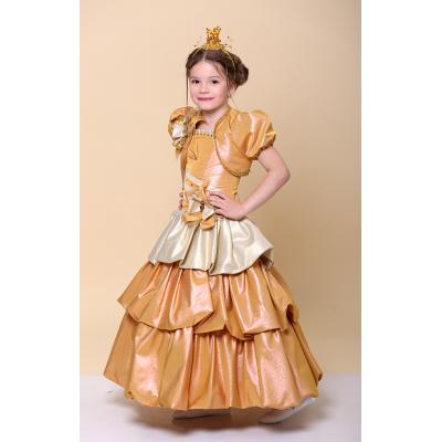 Карнавальный костюм для девочки Принцесса на Горошине