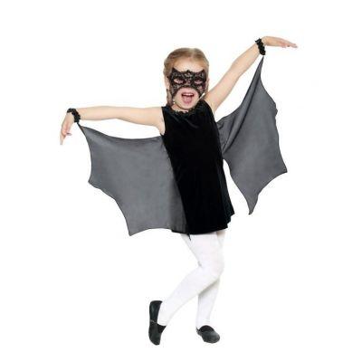 Карнавальный костюм Летучая мышь 2044