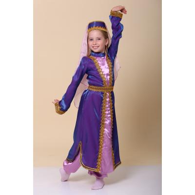 Карнавальный костюм для девочки Грузинка прокат