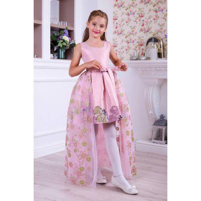 Нарядное платье для девочки 10766
