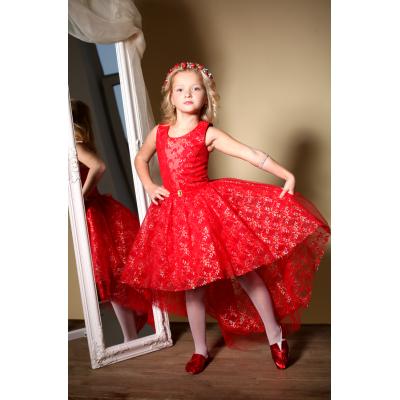 Нарядное платье для девочки Римма