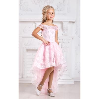 Нарядное бальное платье для девочки 11703