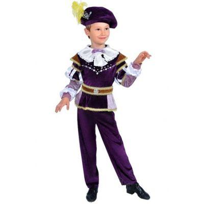 Карнавальный костюм для мальчика Маленький принц 707
