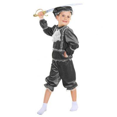 Карнавальный костюм для мальчика Принц9335