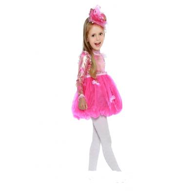 Карнавальный костюм для девочки Бусинка 2040