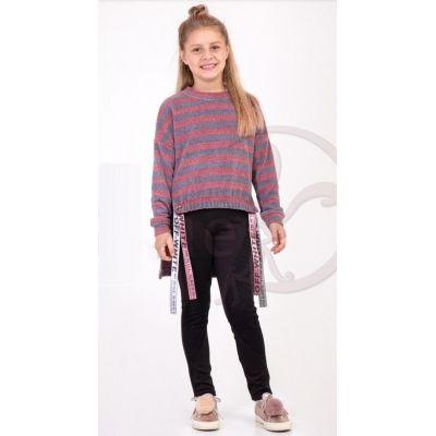 Свитшот для девочки Итэлия 13817