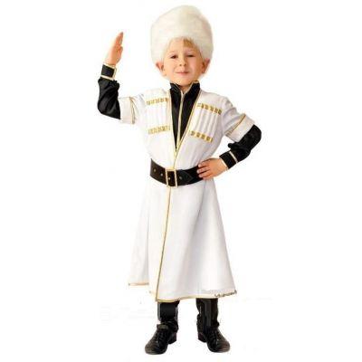 Карнавальный костюм для мальчика Грузин арт.391