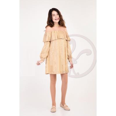 Платье для девочки Бриэлла