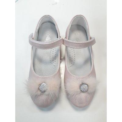 Туфли нарядные для девочки 96-2